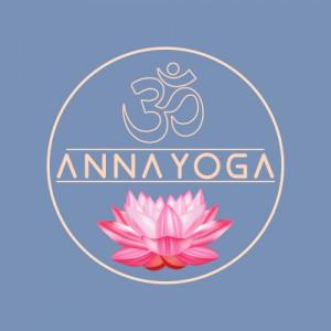 Anna Yoga
