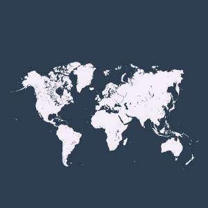 Itinéraire vidéo – Tour du monde
